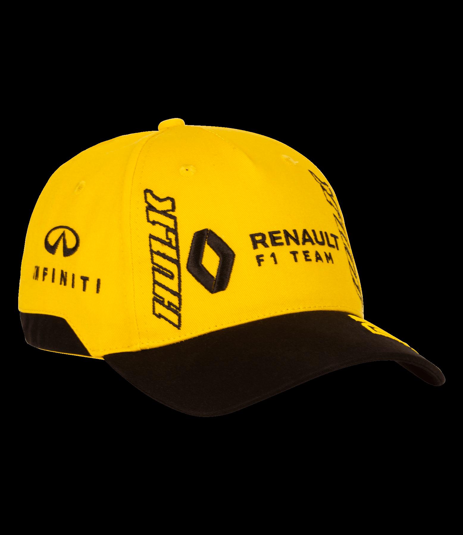 RENAULT F1® TEAM 2019 cap - Hülkenberg - RS F1 Official Website