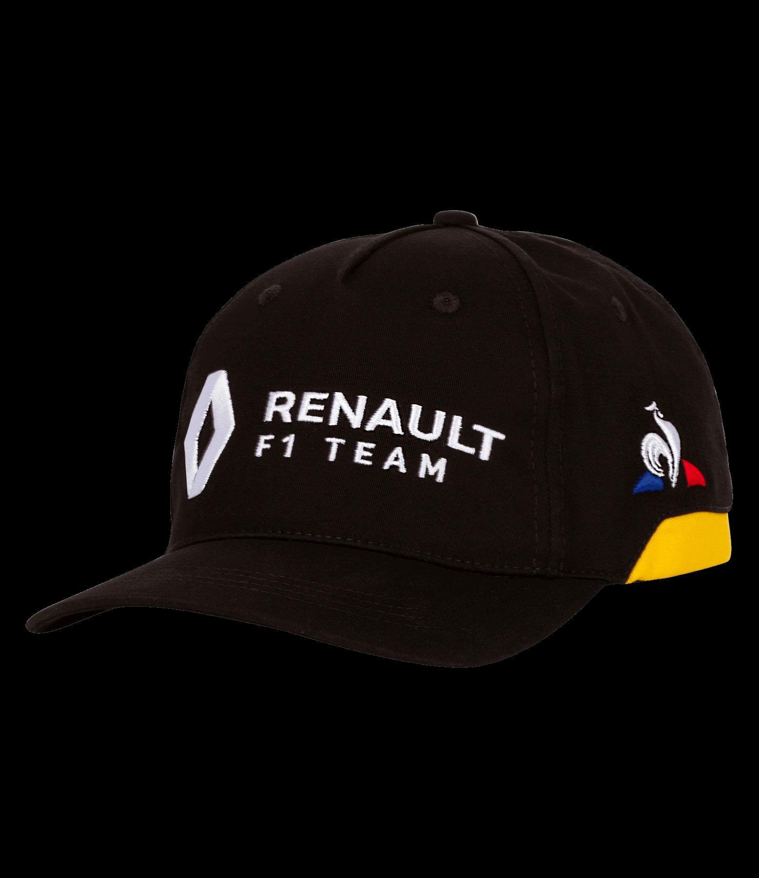 renault f1 team 2019 cap black rs f1 official website. Black Bedroom Furniture Sets. Home Design Ideas