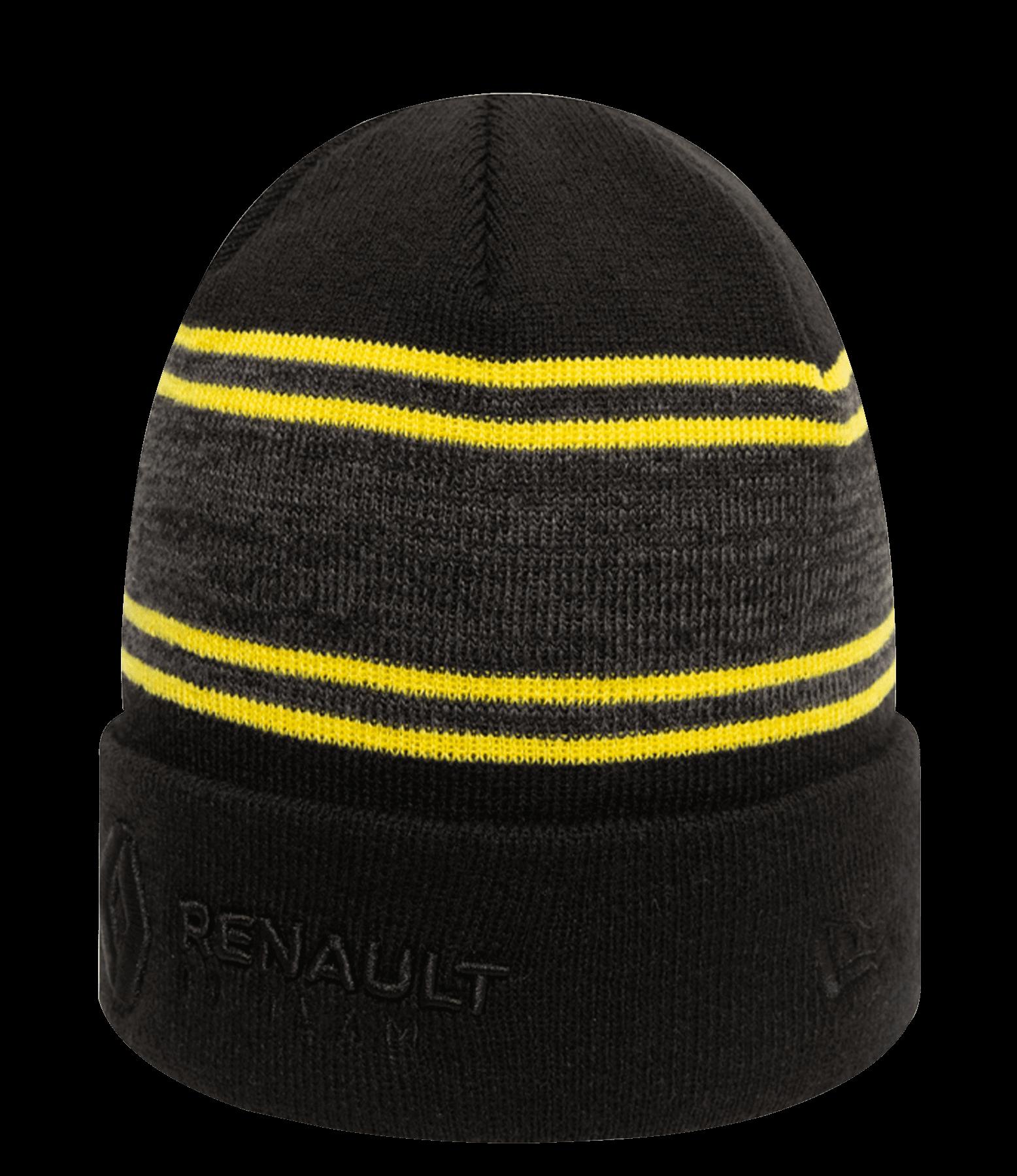 RENAULT F1® TEAM 2019 beanie