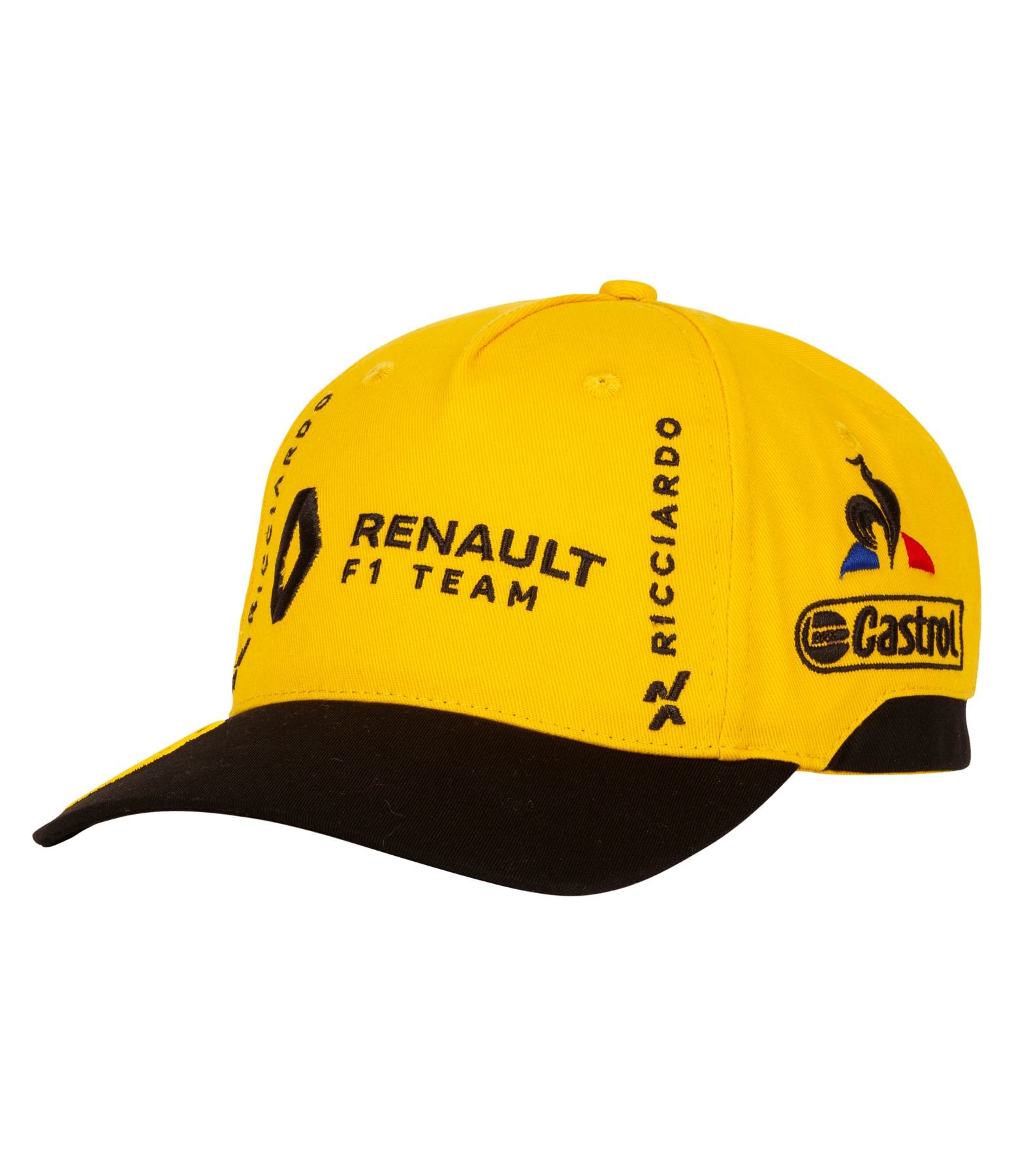 RENAULT F1® TEAM 2019 kid's cap - Ricciardo