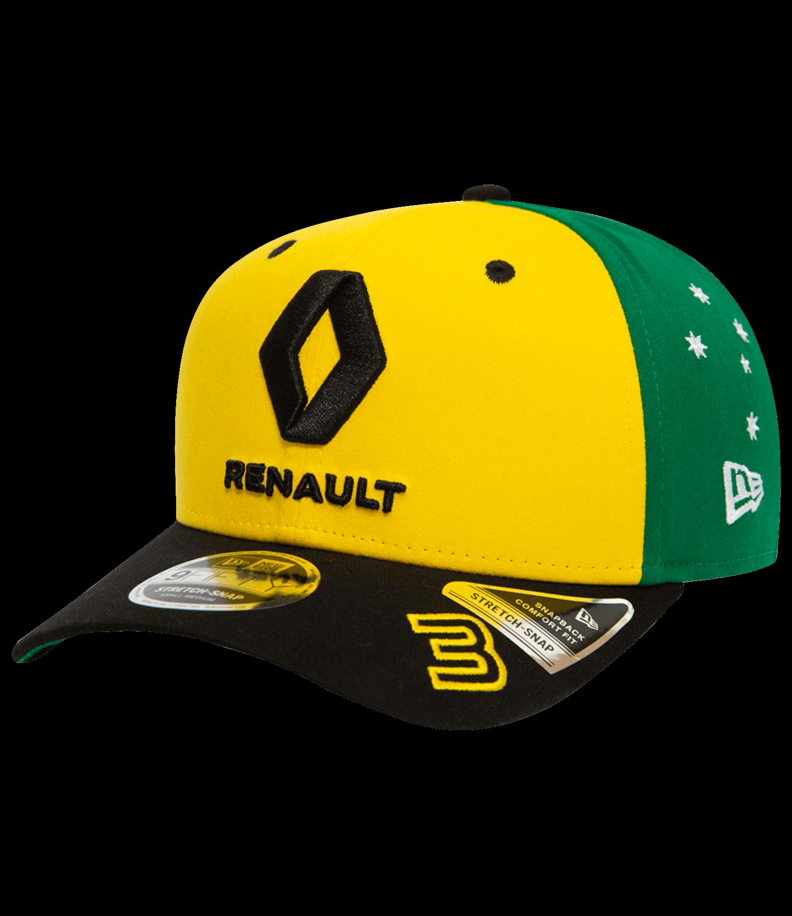 Daniel Ricciardo 2019 official cap - Australian GP special edition