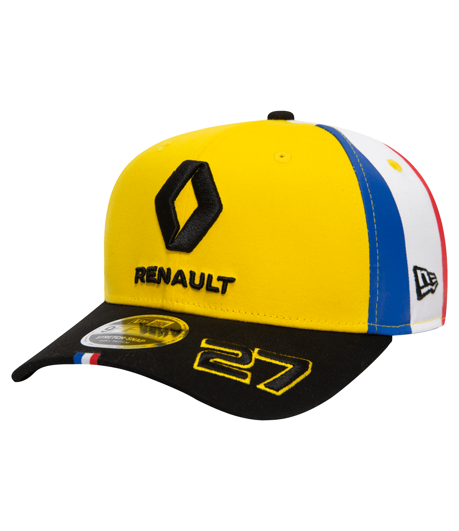 Nico Hülkenberg 2019 official cap - French GP special edition