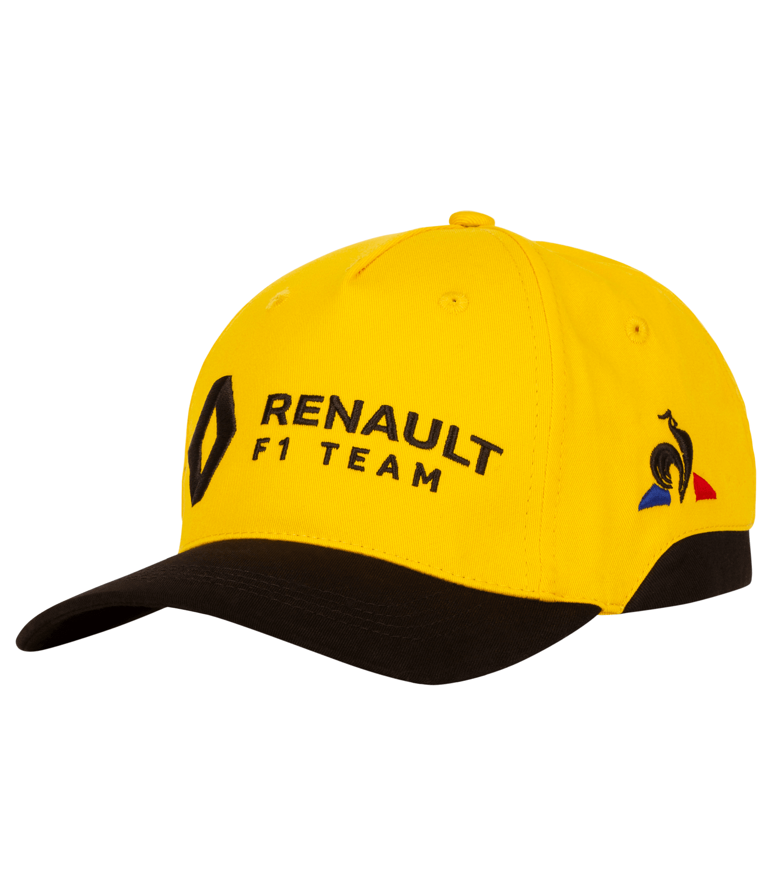 RENAULT F1® TEAM 2019 cap - yellow