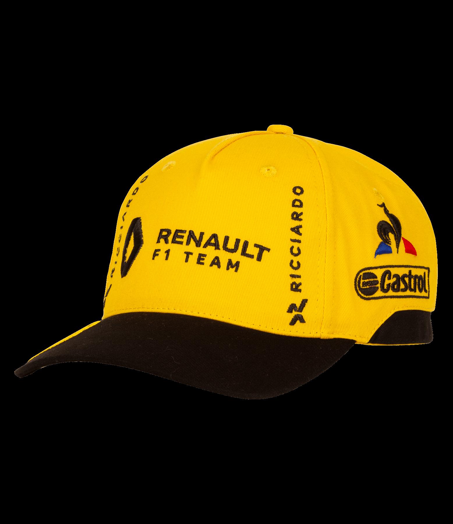 RENAULT F1® TEAM 2019 cap - Ricciardo