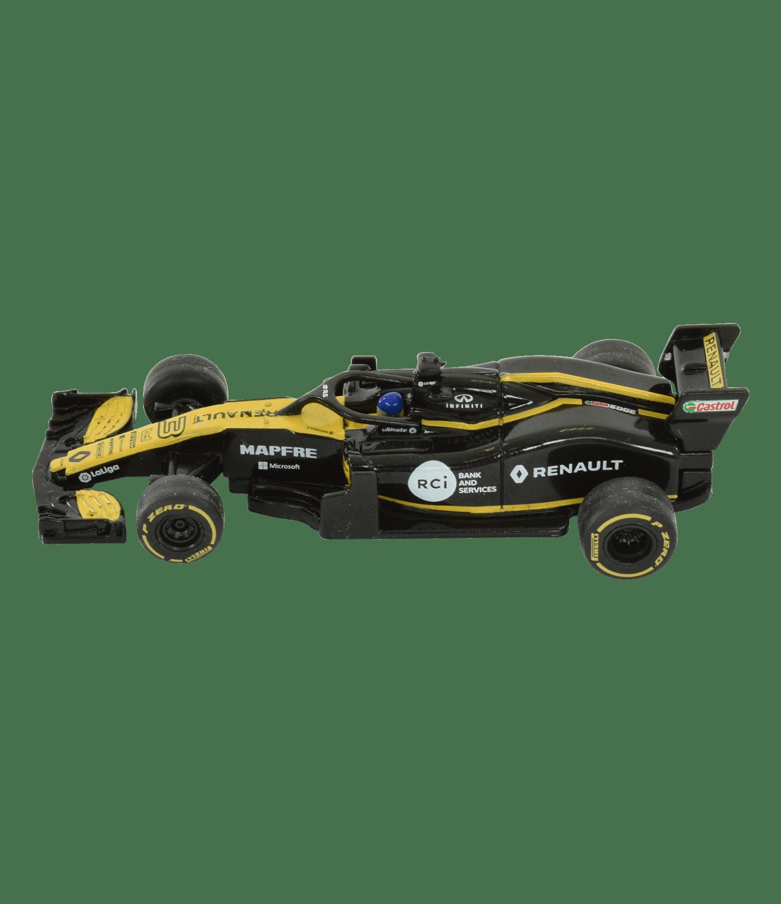 RENAULT F1® Team 2019 R.S.19 #3 Daniel Ricciardo model car 3 Inch