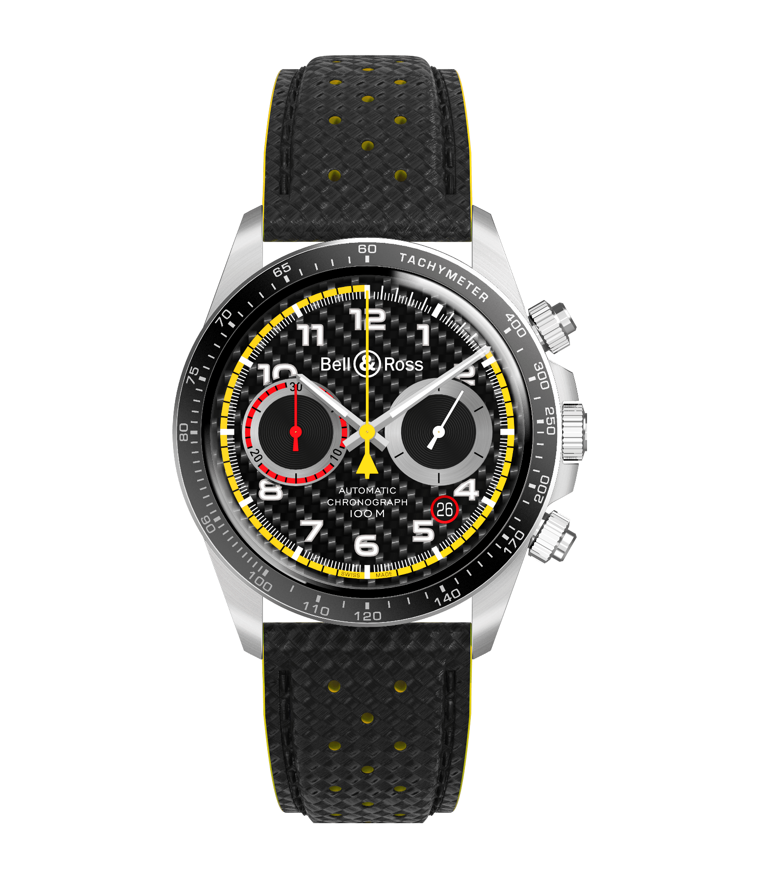 Watch BR V2-94 R.S.18 size M