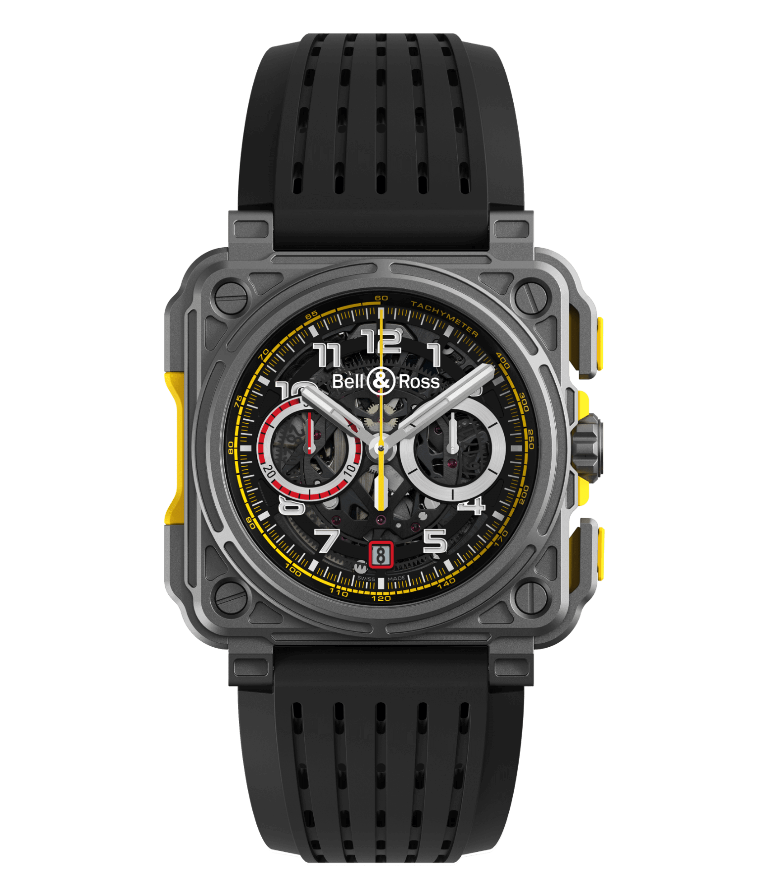Watch BR-X1 R.S.18