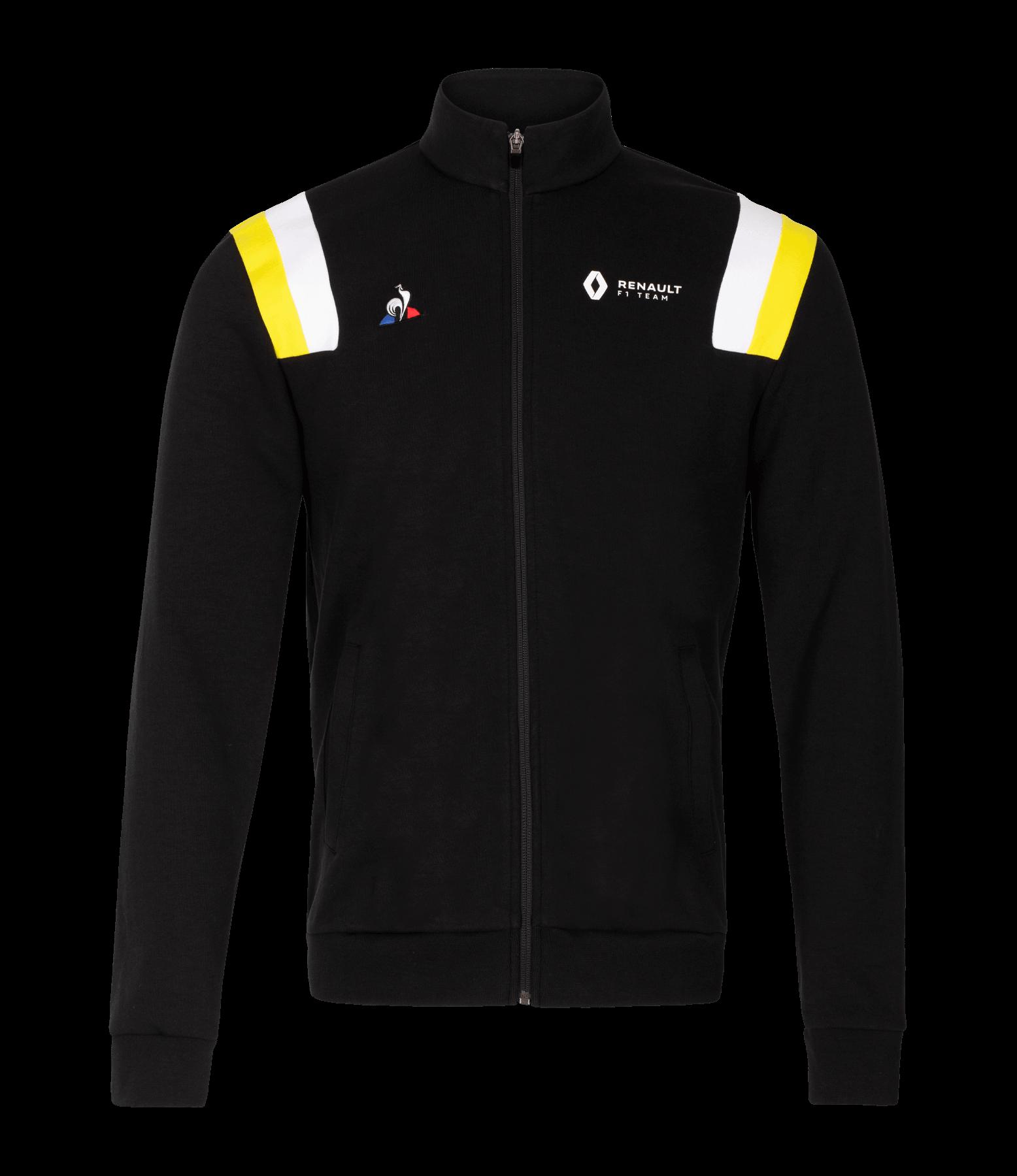 RENAULT F1® TEAM 2020 fan men's jacket - Black