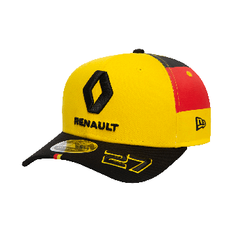 Nico Hülkenberg 2019 official cap - German GP special edition