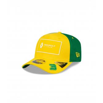 RENAULT DP WORLD F1 TEAM 2020 Ricciardo New Era Cap - Australia