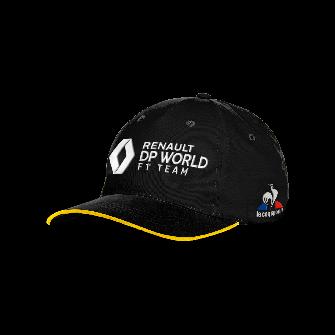 RENAULT DP WORLD F1® TEAM 2020 cap - black