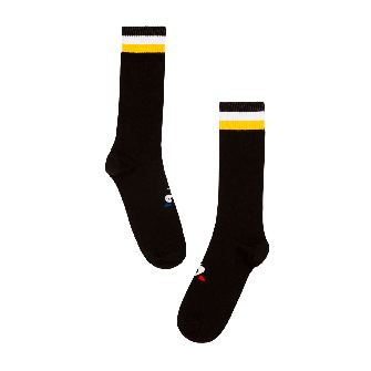 RENAULT F1® TEAM 2019 socks - black