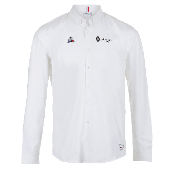 RENAULT F1® TEAM 2019 men's shirt - white