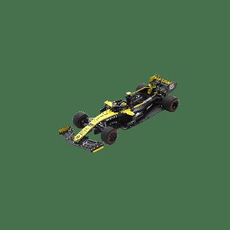 RENAULT F1® Team 2019 R.S.19 #27 Nico Hülkenberg model car 1/18