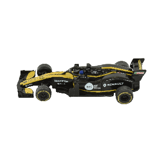 RENAULT F1® Team 2019 R.S.19 #3 Daniel Ricciardo model car 3 Inch