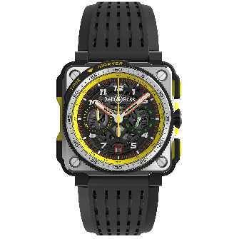 Watch BR-X1 R.S.19