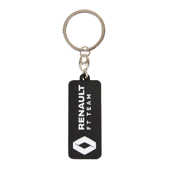 RENAULT F1® TEAM Key ring