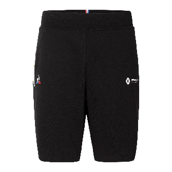 RENAULT F1® TEAM 2020 fan men's short - Black