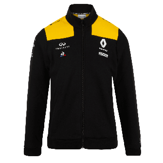 RENAULT F1® TEAM 2019 women's sweater - black