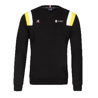 RENAULT F1® TEAM 2020 fan men's sweat - Black