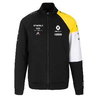 RENAULT DP WORLD F1® TEAM 2020 women's sweatshirt
