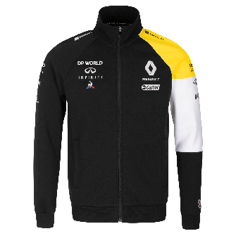 RENAULT DP WORLD F1® TEAM 2020 men's sweatshirt