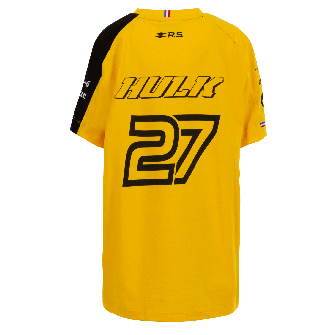 RENAULT F1® TEAM 2019 kid's t-shirt - Hülkenberg