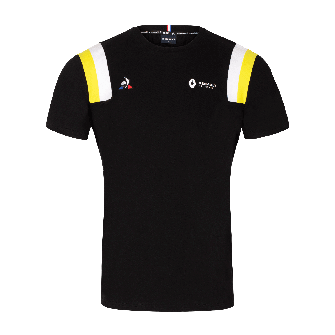 RENAULT F1® TEAM 2020 fan men's T-shirt - Black