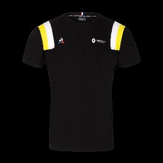 RENAULT F1® TEAM 2020 fan men's T-shirt - Black