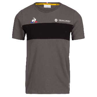 RENAULT SPORT FORMULA ONE™ Team 2018 women's Technical t-shirt - grey
