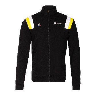 RENAULT F1® TEAM 2020 fan men's jacket - Black