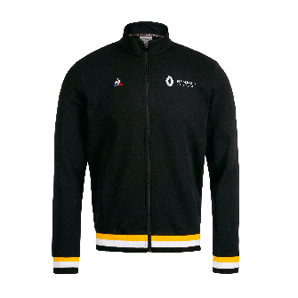 RENAULT F1® TEAM fan men's jacket - black