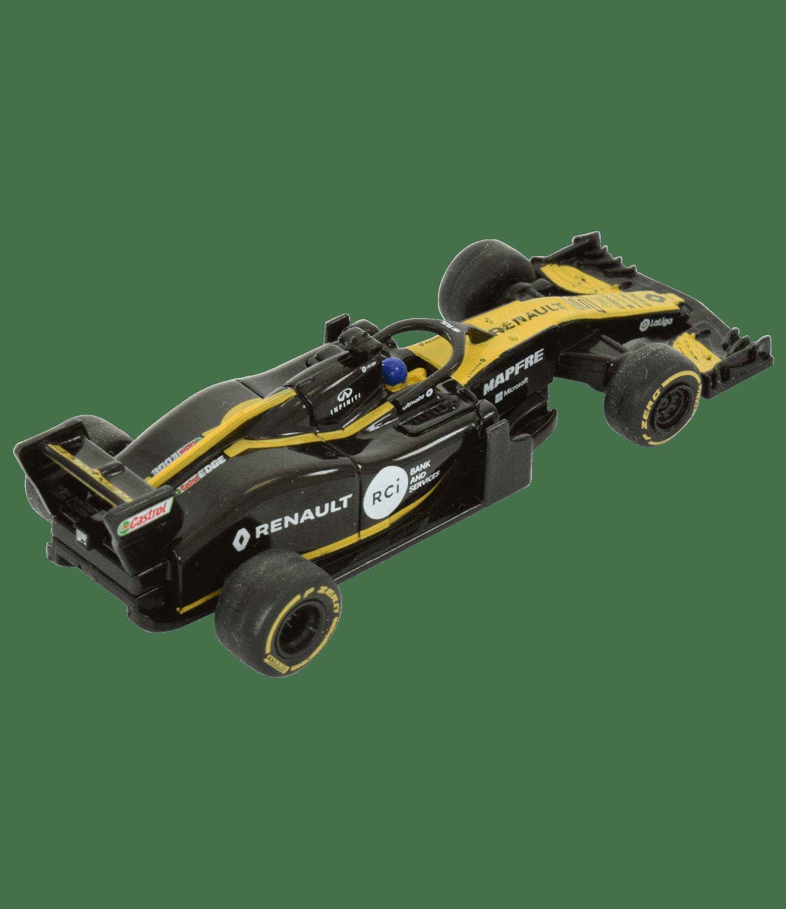 Miniature RENAULT F1® Team 2019 R.S.19 #3 Daniel Ricciardo
