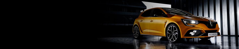 Mon véhicule Renault Sport