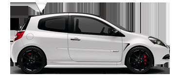 Clio III R.S.