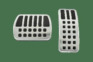 Pédalier sport boite de vitesse automatique CLIO IV (DAG)
