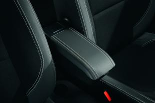 Accoudoir avant sur siège conducteur CLIO IV (DAD)