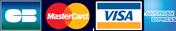 Logo carte de crédit